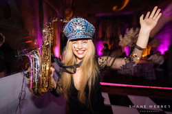 That Sax Girl DJ & Sax Manchester