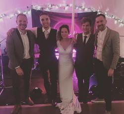 Bandtube Wedding Bands Manchester Ch