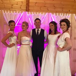 Wedding Djs North West Ches