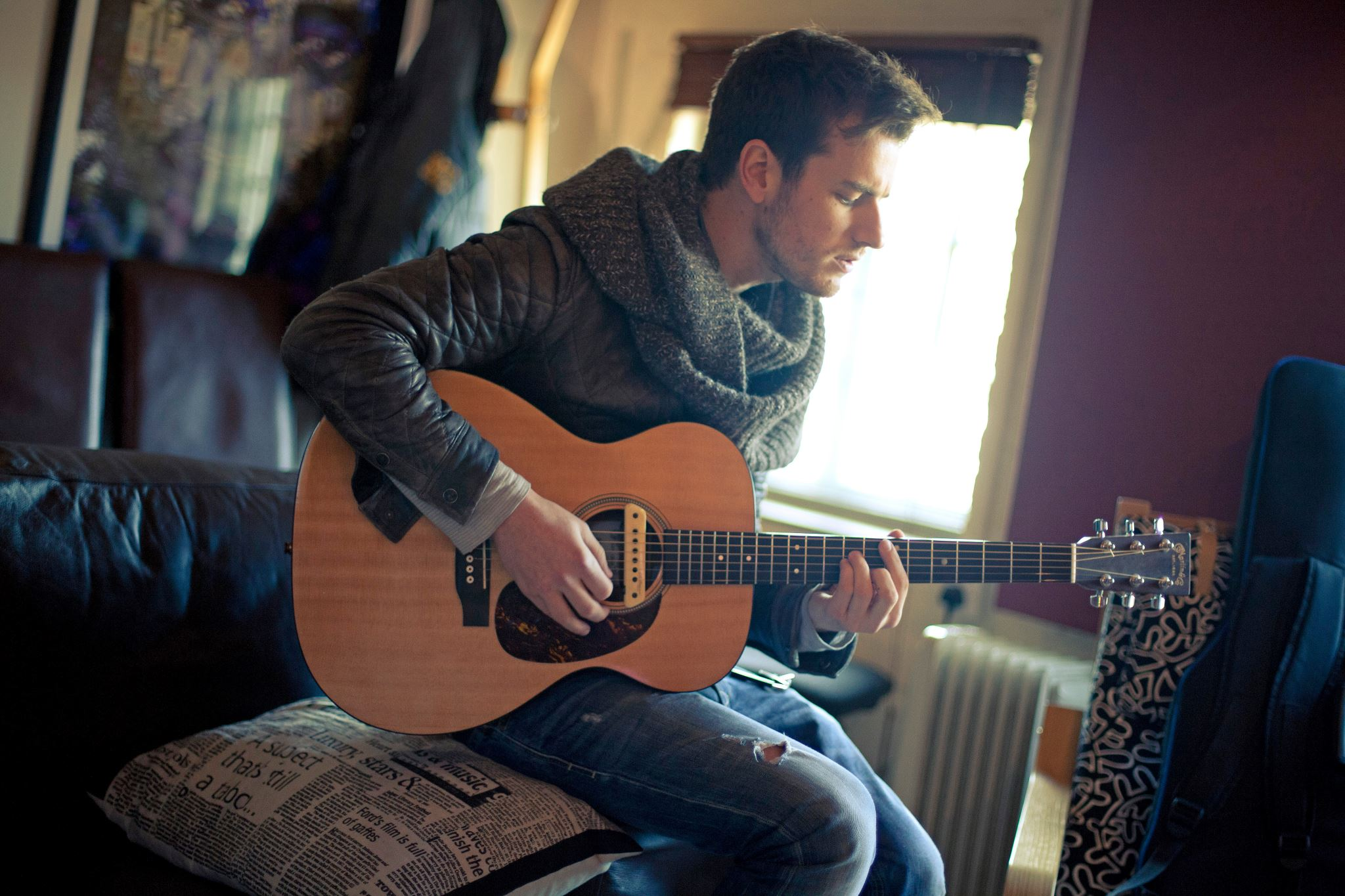 Bandtube   Acoustic Singer Weddings