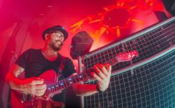 DJ Guitar Tim Scott Weddings Manches