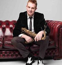 Mike Saxophonist DJ Sax