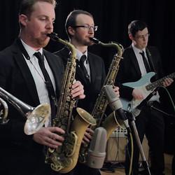 Wedding Band Manchester