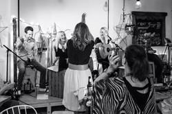 Gypsy Wedding Band Manchester