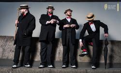 Barbershop Quartet Manchester