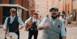 Roaming Band Manchester