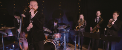 The FM Swing Band for Weddings Manch