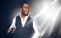 Solo Soul Singer Birmingham Midlands