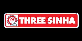 Three Sinha