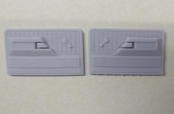 73-79 Ford Ranger Door Panels