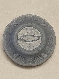 1976-87 Chevy Hubcap