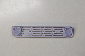64 Ford F Series Grill
