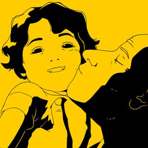 Um desenho para a Monja Coen