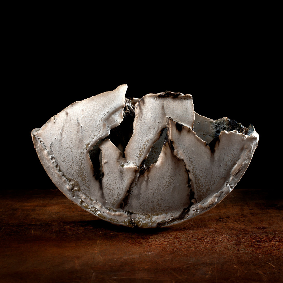 small fragmented vessel (angle 2)