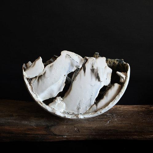 fragmented vessel - medium
