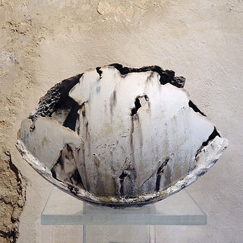 fragmented vessel by kate windibank
