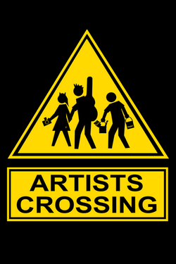 Artists Crossing