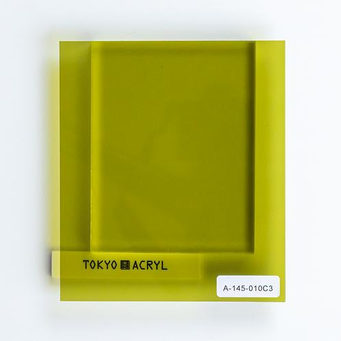 TOKYO ACRYL A-145-010C3