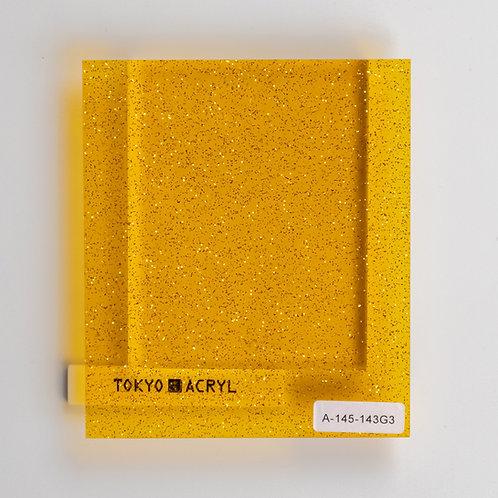 TOKYO ACRYL A-145-143G3