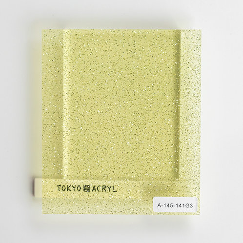 TOKYO ACRYL A-145-141G3