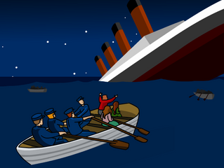 The Lifeboat Game