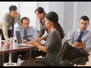 Does multi-tasking during a conference call cheat the client?