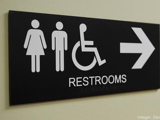 Cafe faces boycott over bathrooms