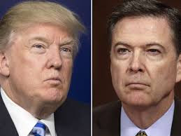 "Trump v. Comey: ""The Romp in the Swamp"""