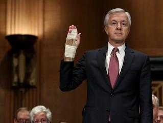 "Wells Fargo Scandal -- ""Fees"" v ""Feas"""