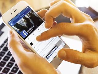 EthicsTalk: Using Facebook to Screen Job Applicants