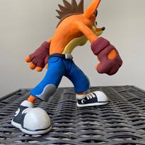 Crash Bandicoot - Fan Sculpt