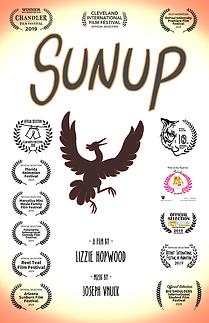 Sunup_PosterLaurels3SMALL_LizzieHopwood.
