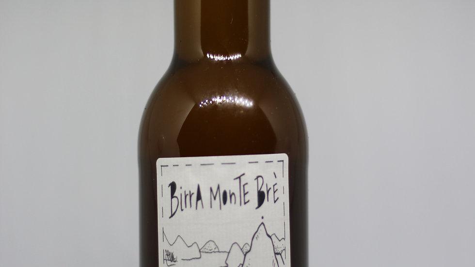 Birra Orange