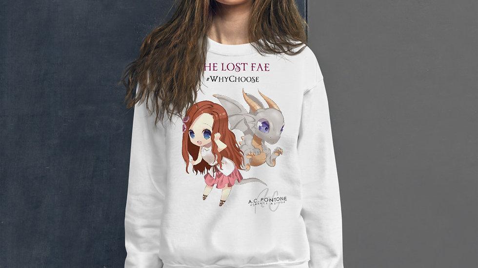 The Lost Fae - Unisex Sweatshirt