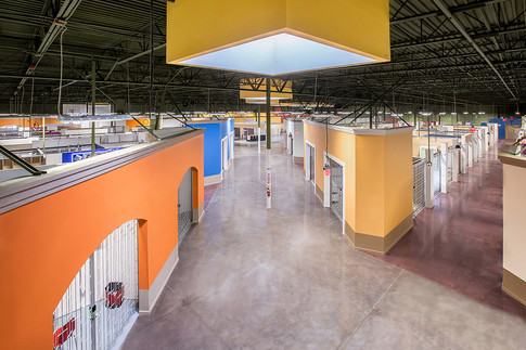 Plaza Las Americas_Commercial_Architecture_Real Estate Phot