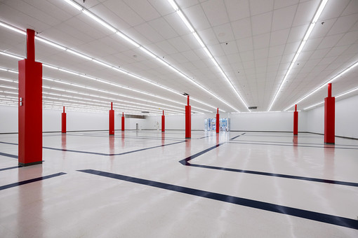 Ollie's Warehouse_Commercial_Architecture_Real Estate Phot