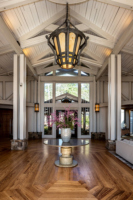 Calloway Gardens_Commercial_Architecture_Real Estate Phot