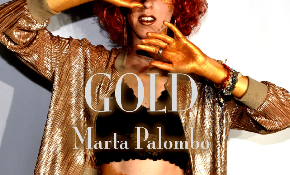 Gold Cover Artwork