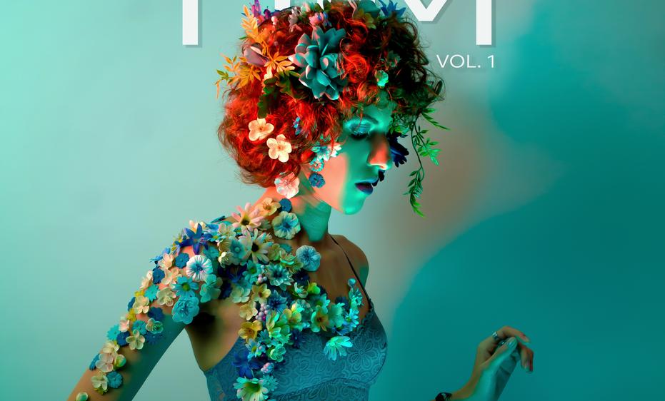 Him Vol. 1 Cover Art