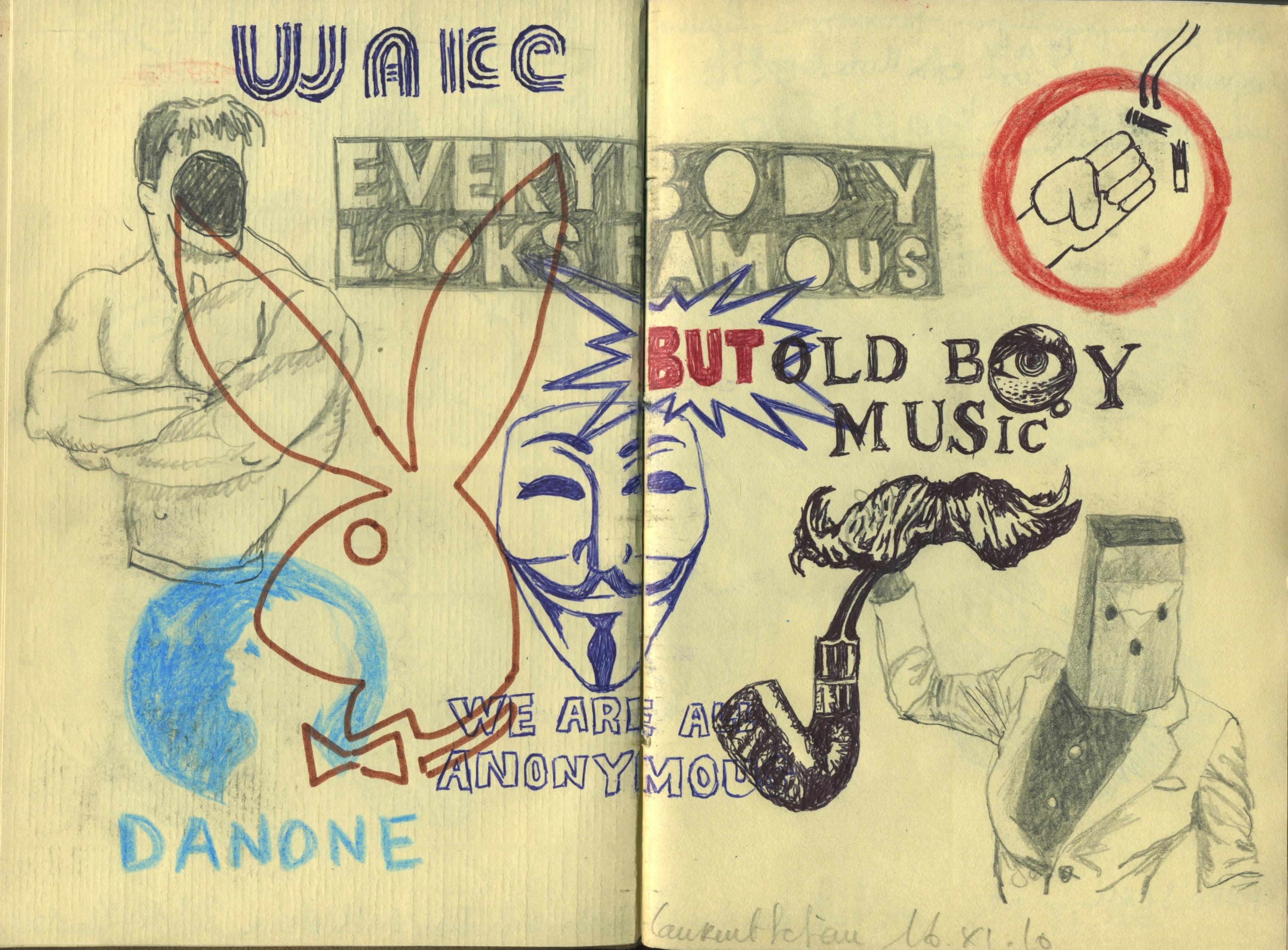 Pages 33 et 34