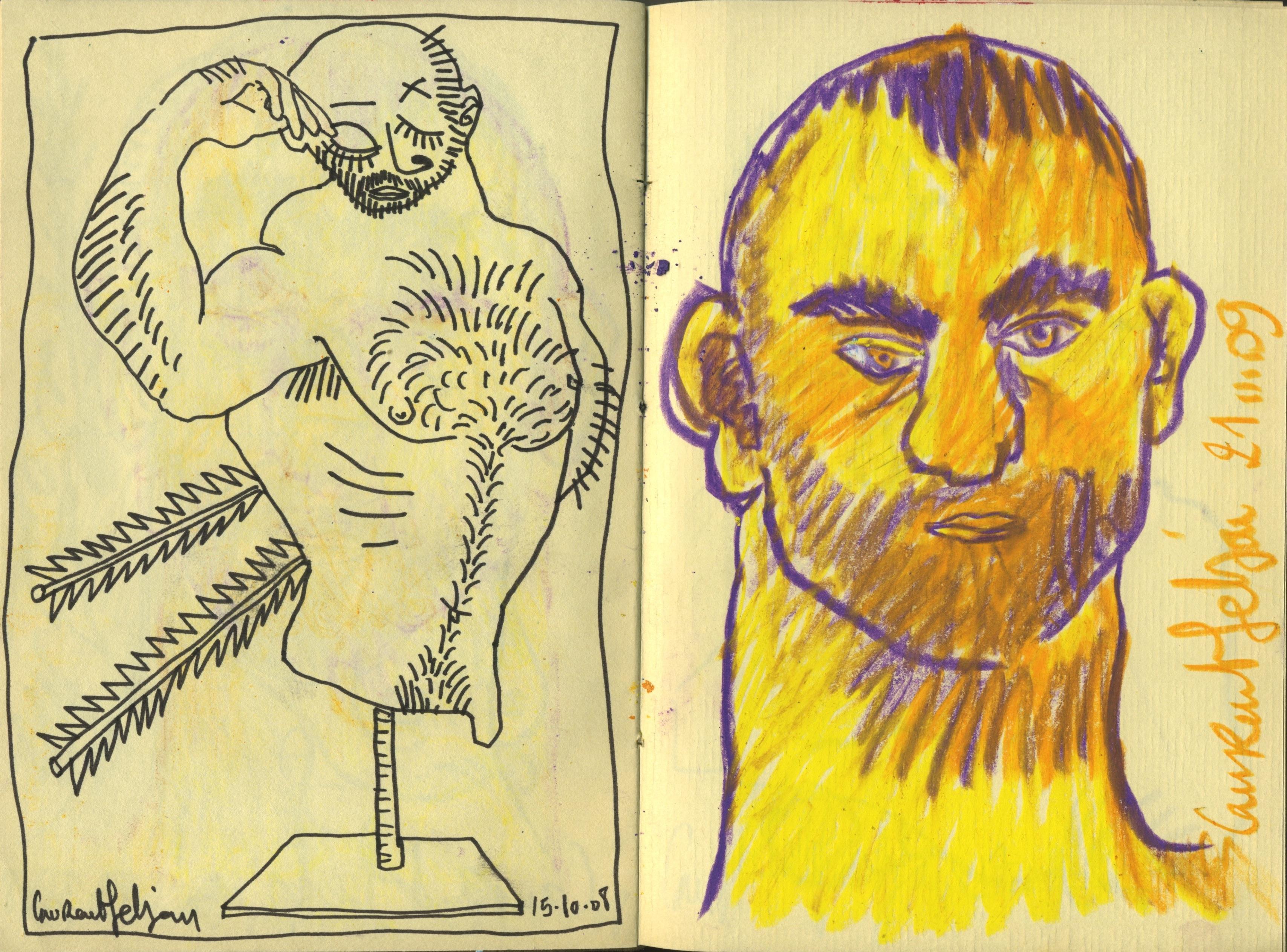 Pages 11 et 12