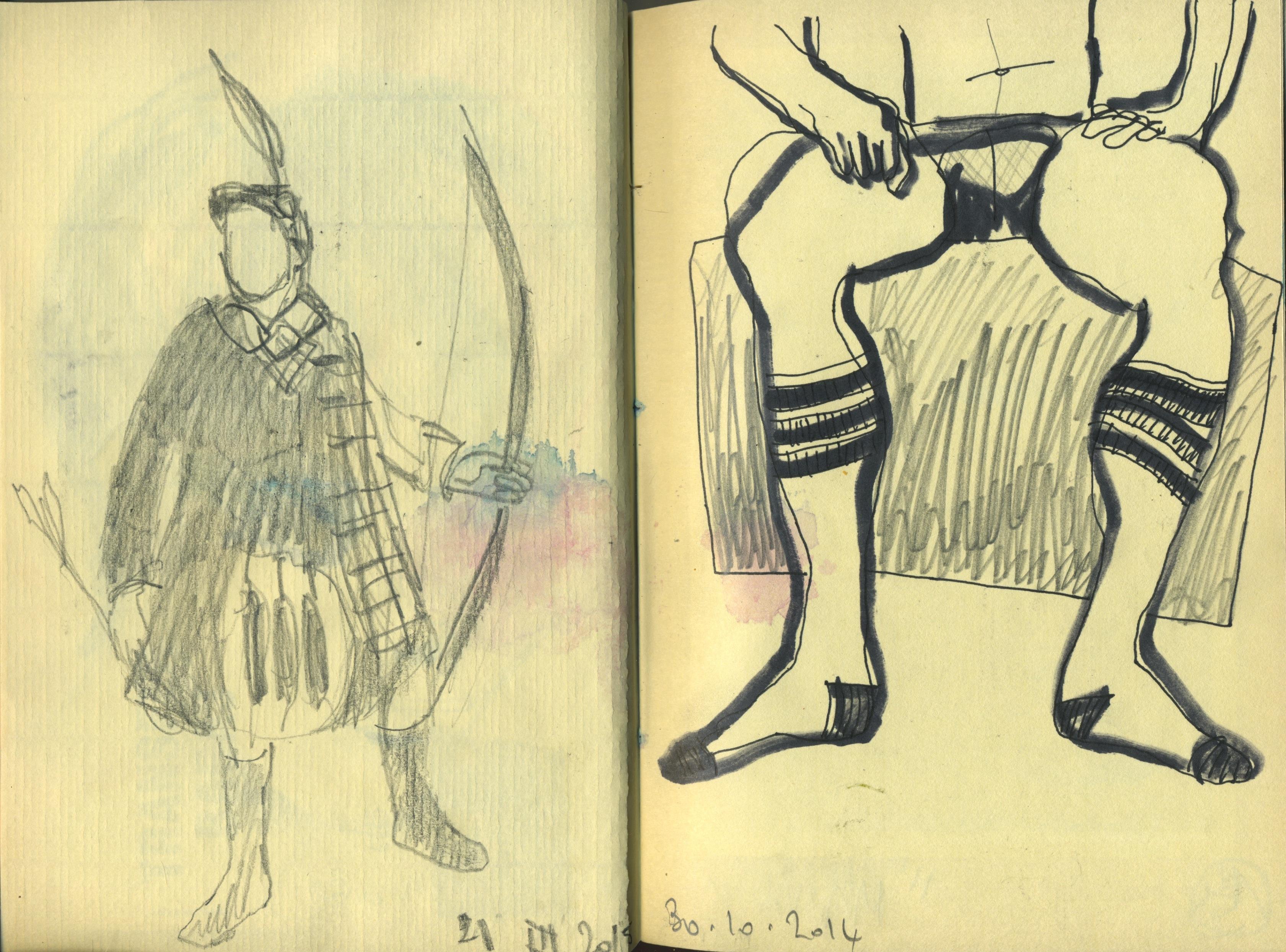 Pages 117 et 118