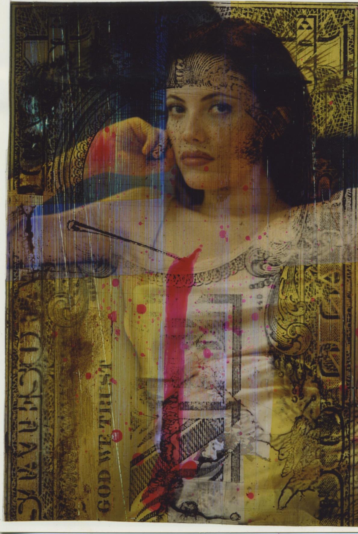 Miss Uruguay 2000