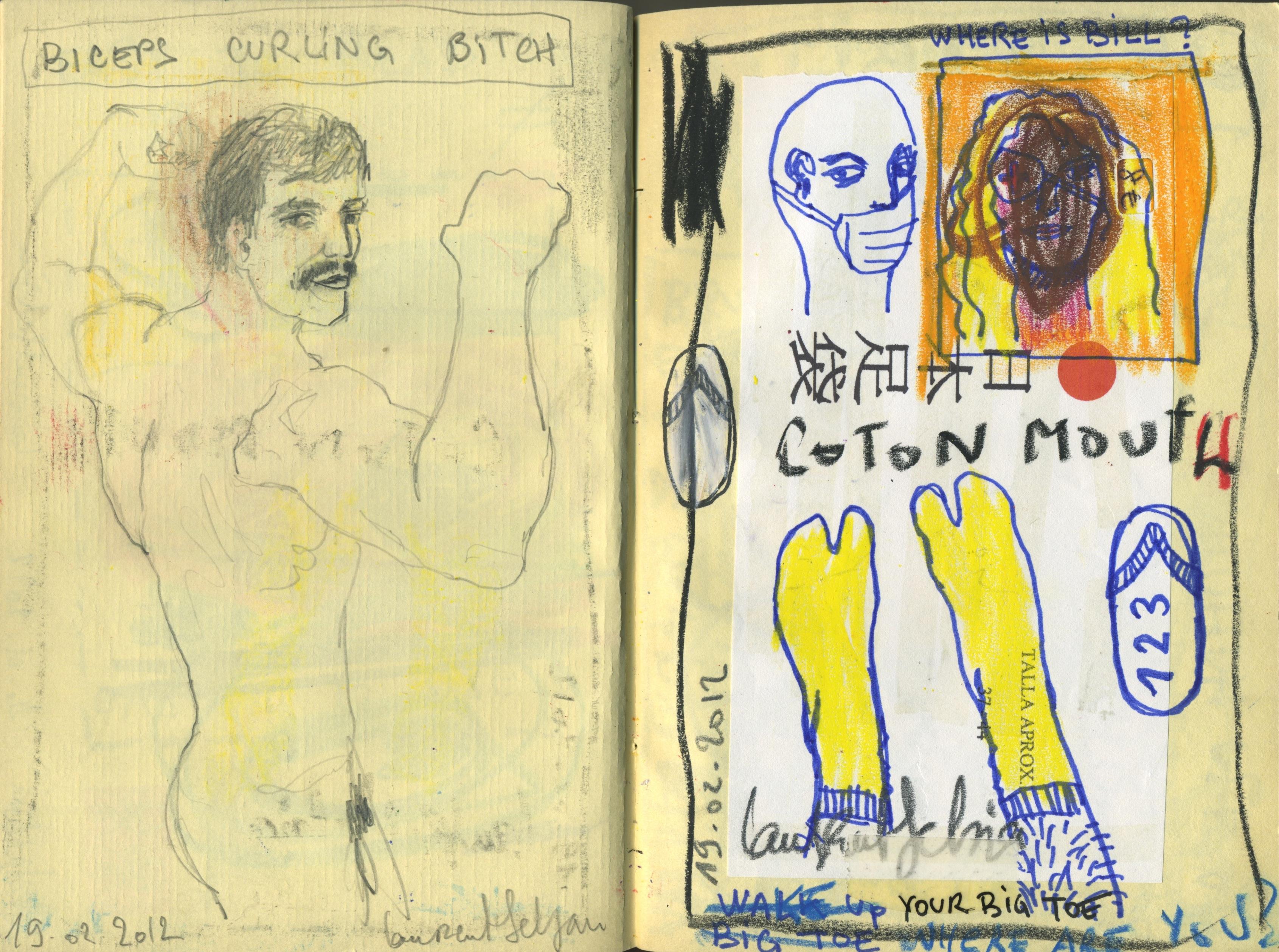 Pages 77 et 78