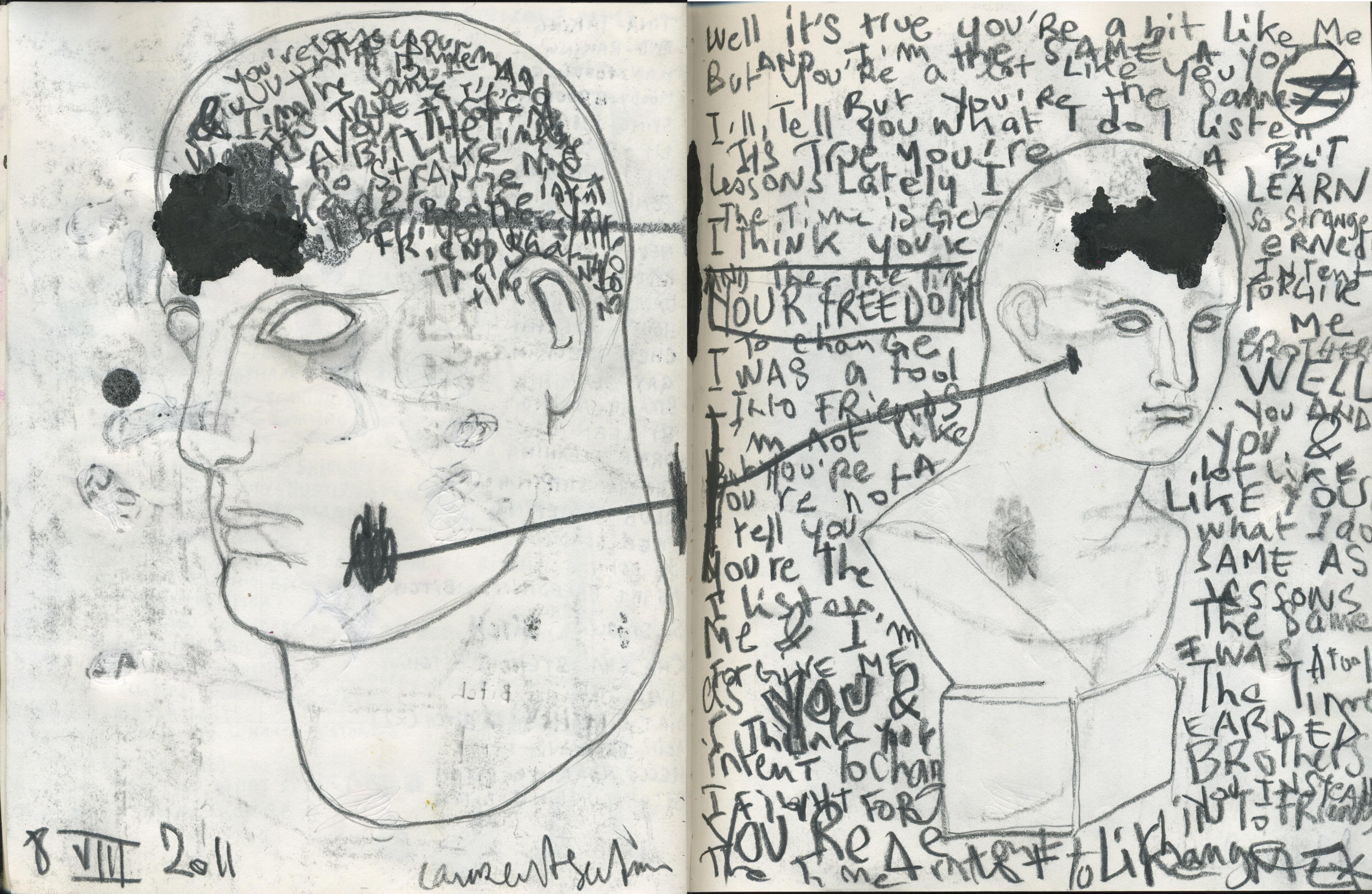 Pages 49 et 50
