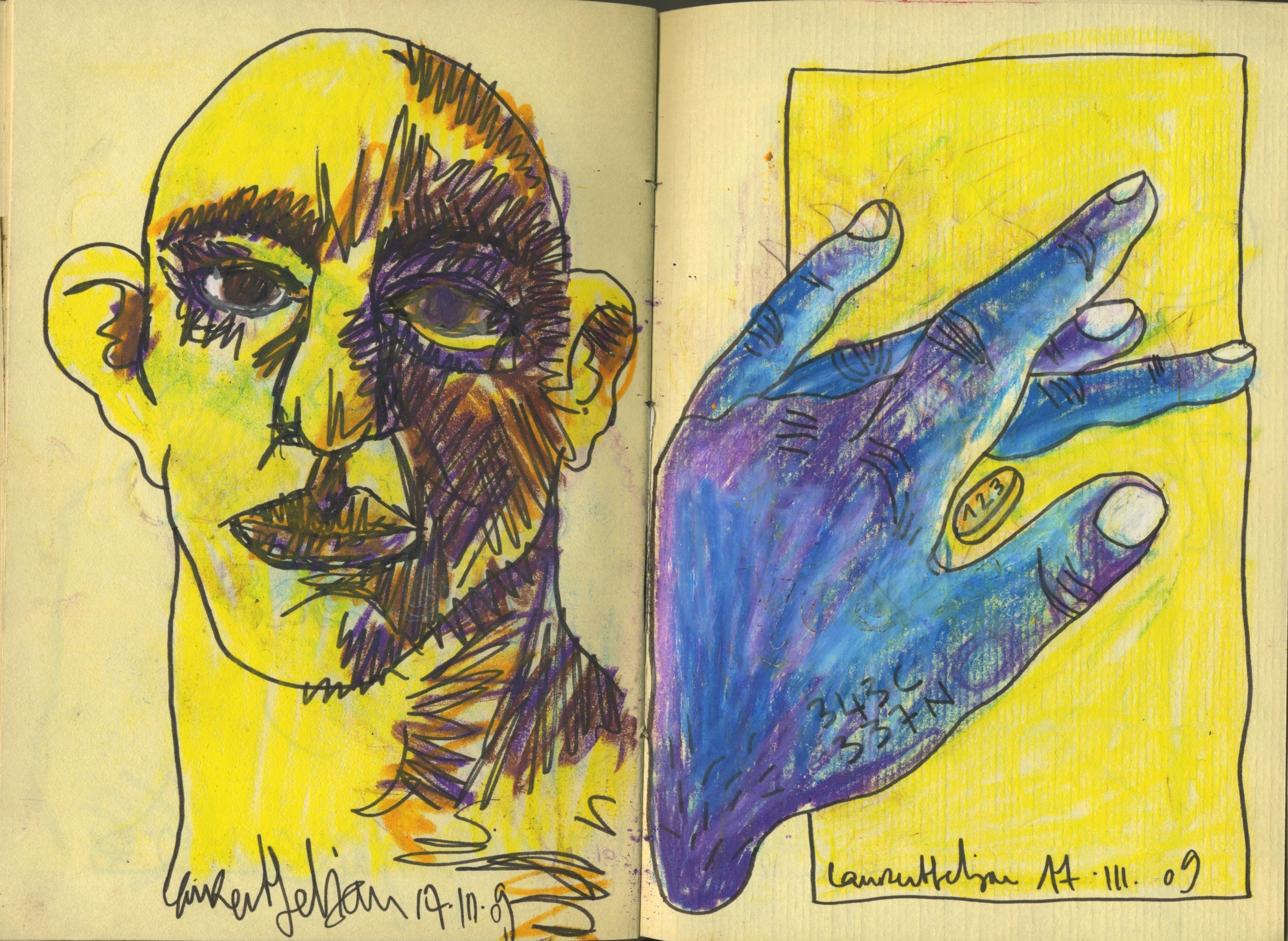 Pages 27 et 28
