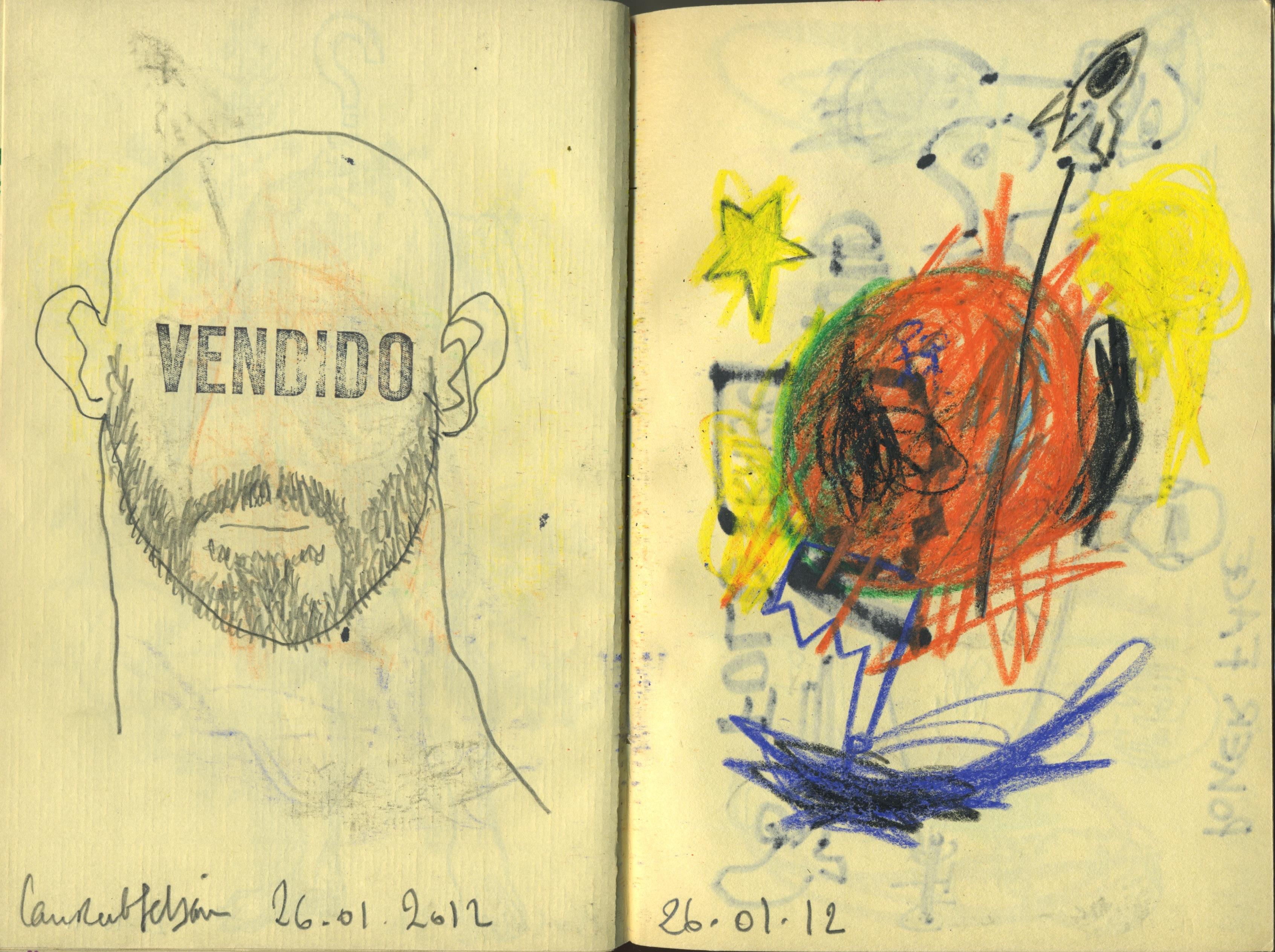 Pages 71 et 72