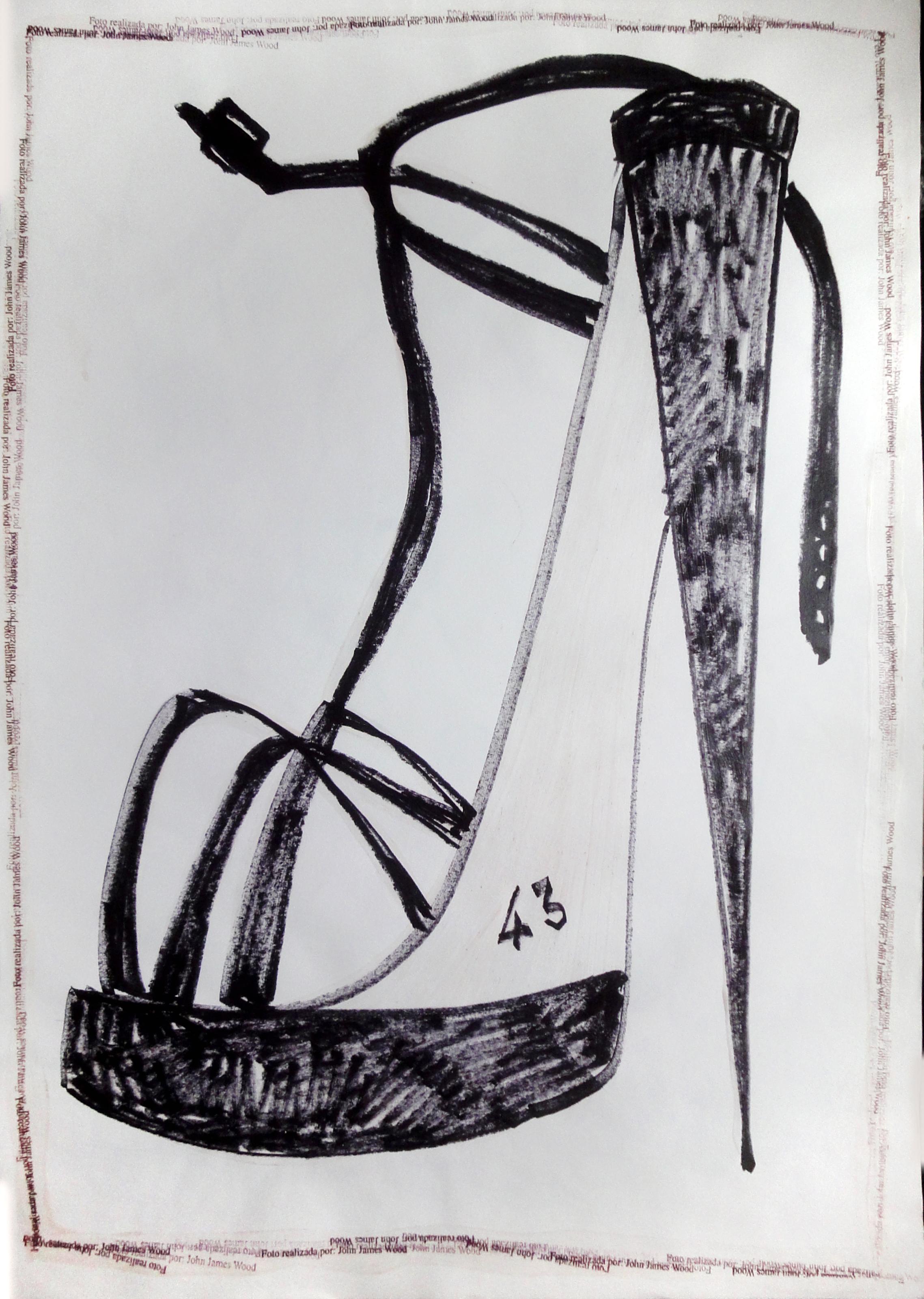 Drag shoe