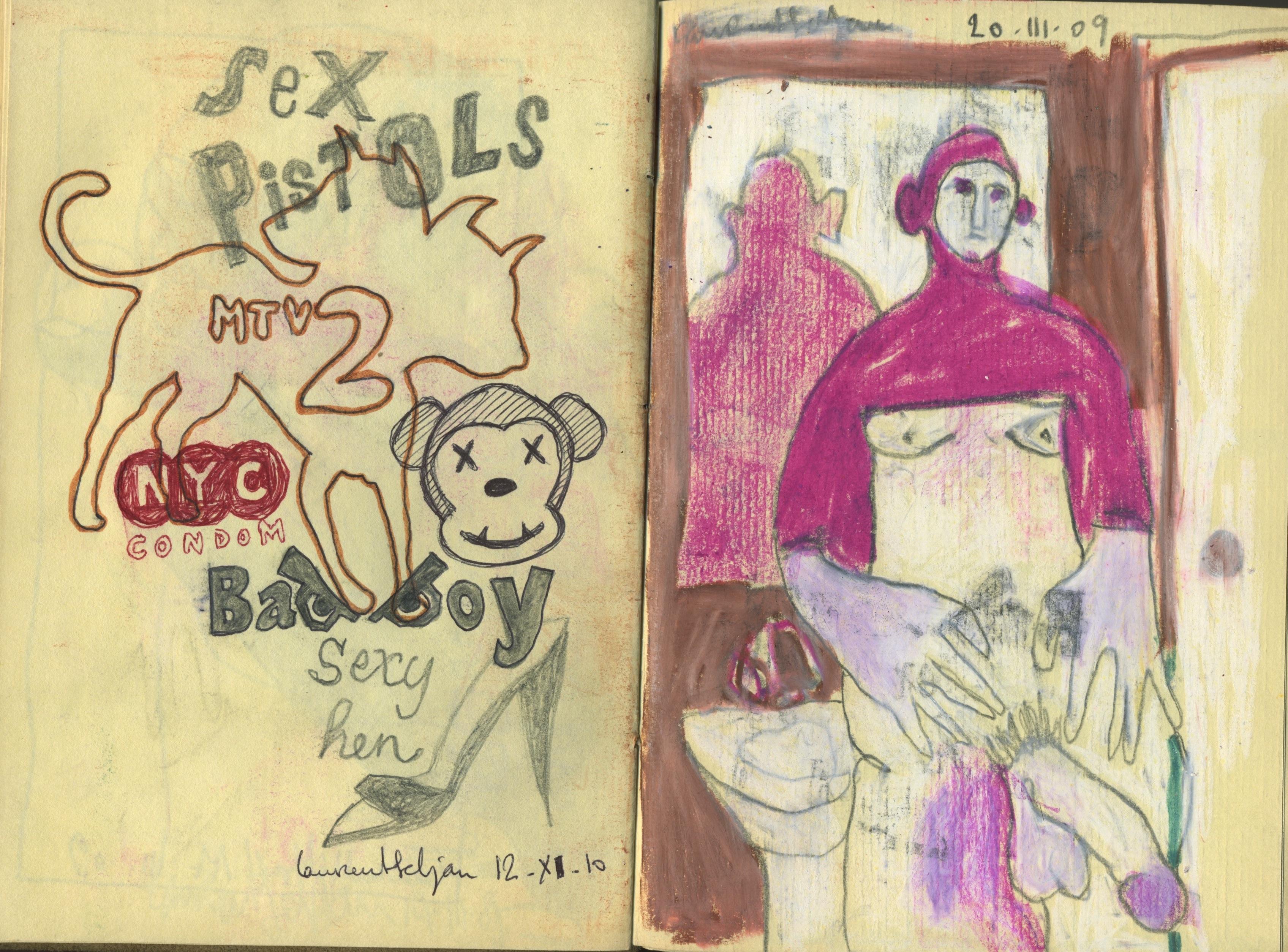 Pages 29 et 30