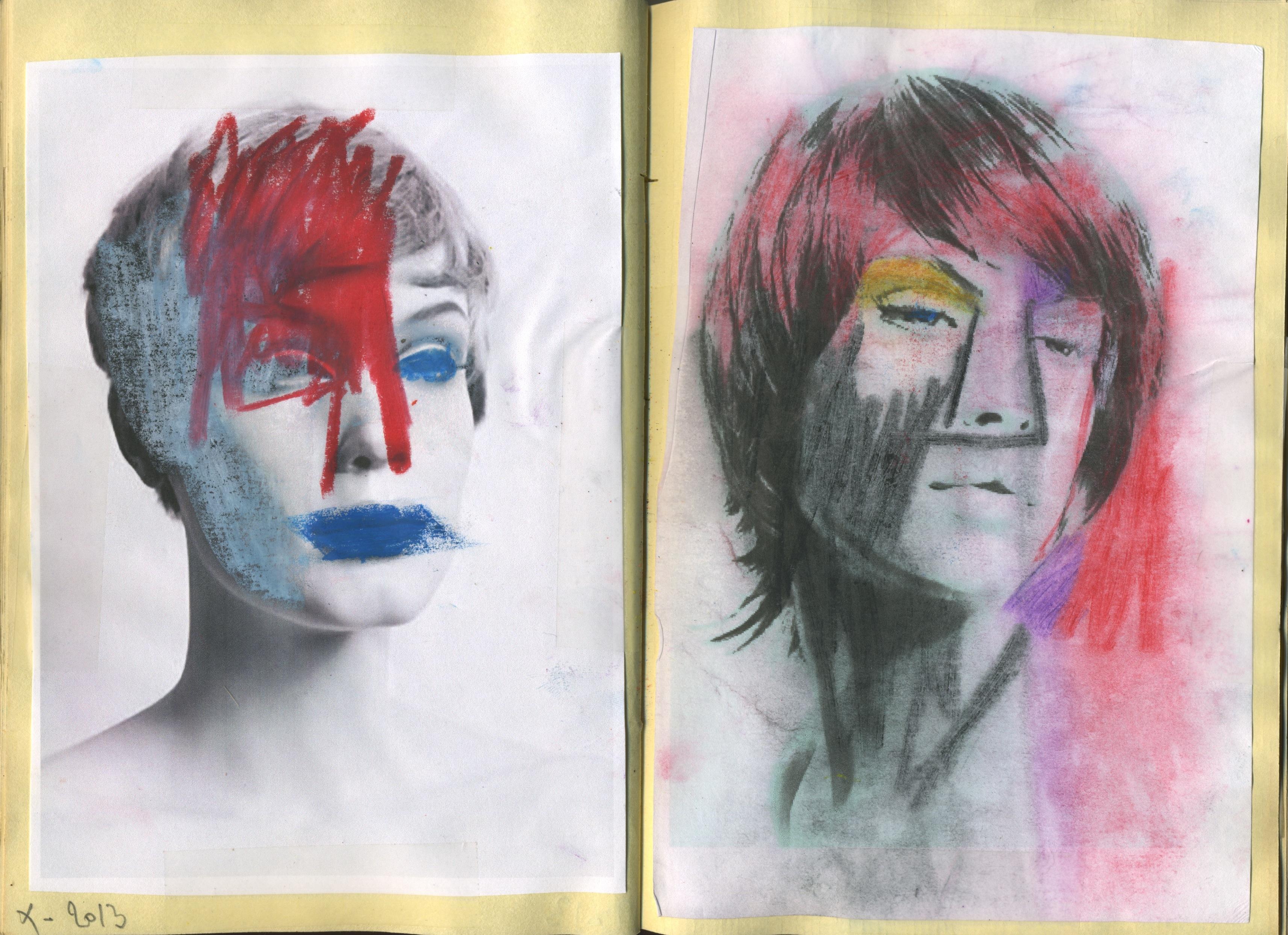 Pages 103 et 104